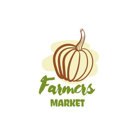 Farmers Market Badge