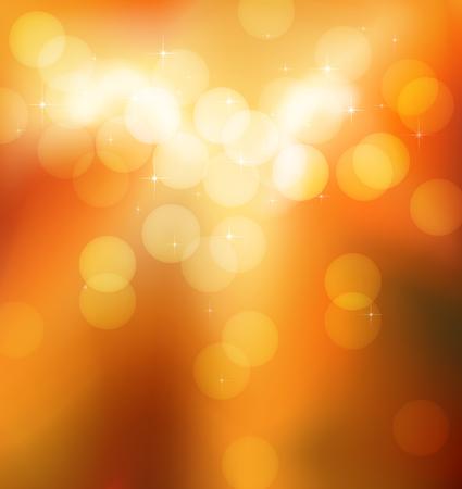 lights blurr Vector