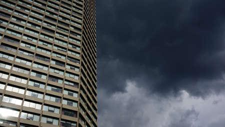 dark: Building and Dark Cloud
