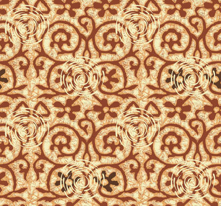 seamless texture digital decorative background Imagens