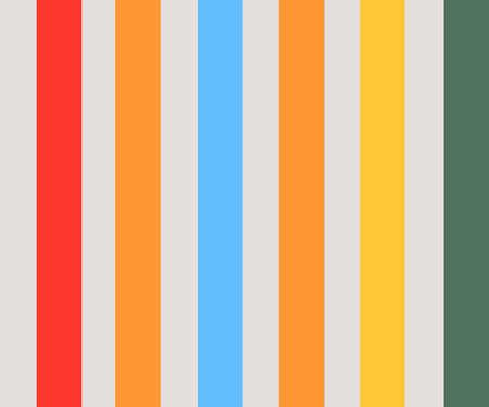 colorful stripe design pattern background Stockfoto