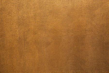reptile: golden imitation reptile texture