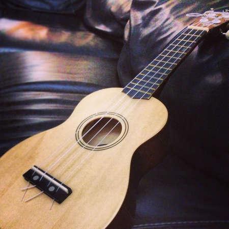 gitar: ukulele gitar