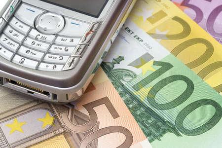 La technologie et des affaires