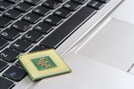 Laptop technologie