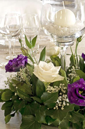 Mariage composition