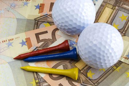 Prix du golf