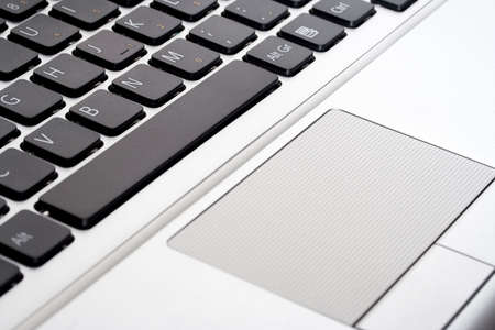 touchpad: Laptop touchpad
