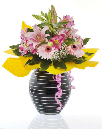 Bouquet of flowers Stock Photo - 9851663