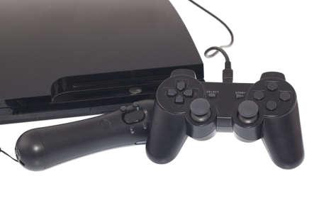 videogame: Console accessories