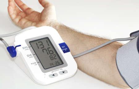 Blood pressure  photo