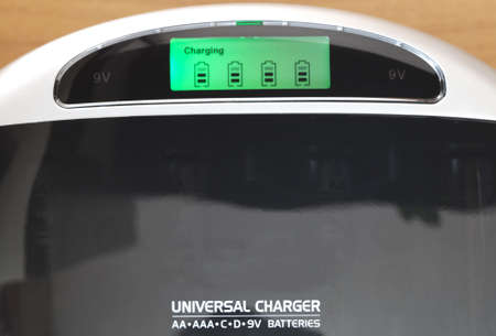 Universal Battery charger photo