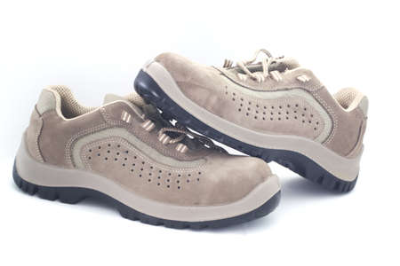 steel toe boots: Safety shoes