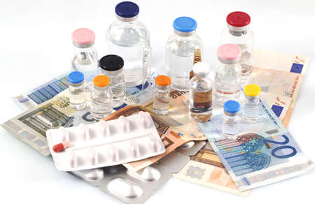 Pharmaceutical cost