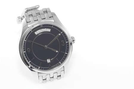 automatic: Automatic watch Stock Photo
