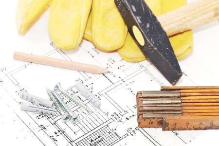 construction project: Construction project