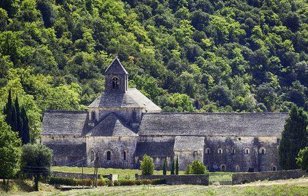 Sénanque Abbey Imagens - 85043746