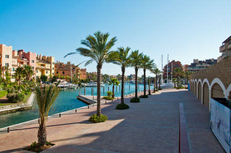 Sotogrande Stock Photo - 21715792