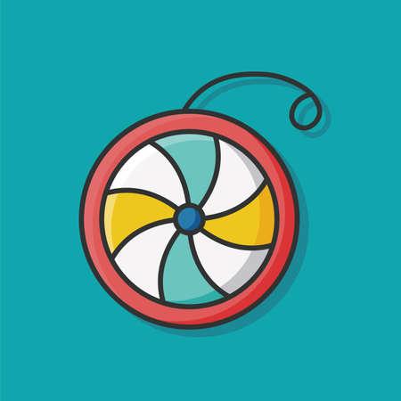play yoyo: yoyo icon