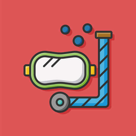 goggle: Goggle icon