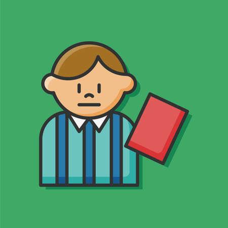 arbitro: Icono �rbitro