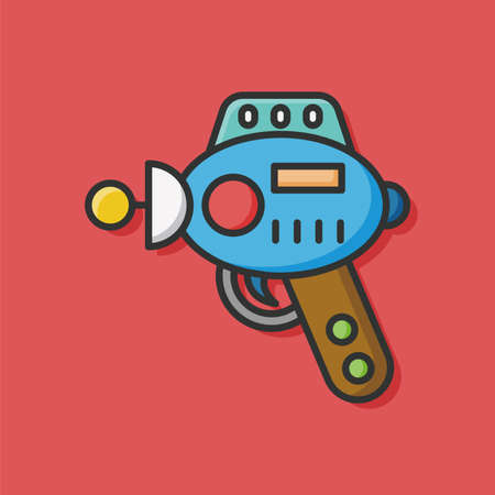 raygun: Space Gun icon