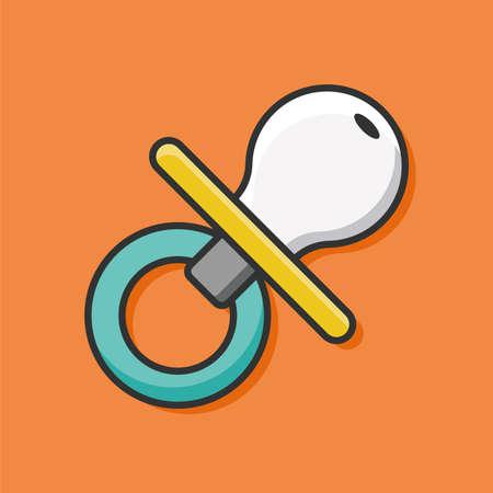 nipple: Nipple icon