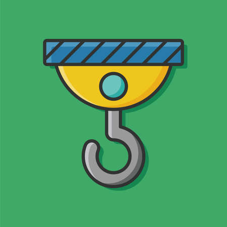 the hook: hook icon