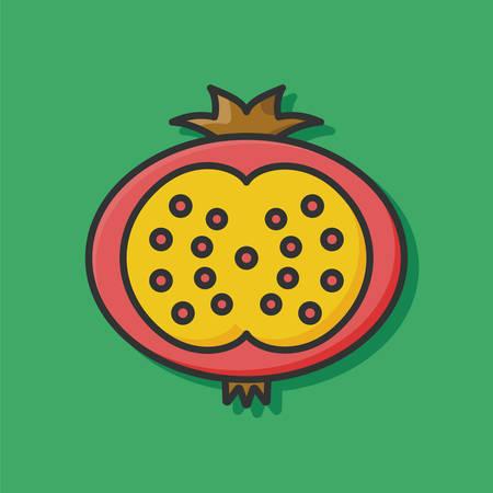 страсть: Passion fruit icon