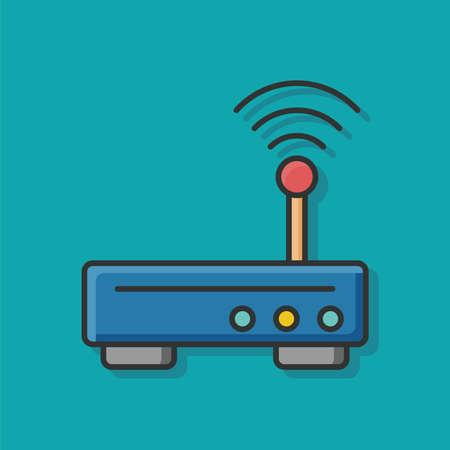 wireless: wireless icon