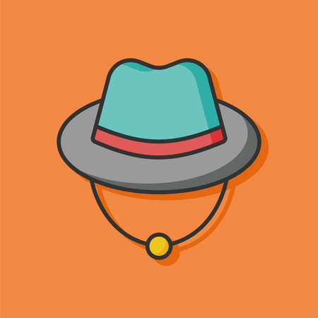 accessory: clothing accessory hat icon