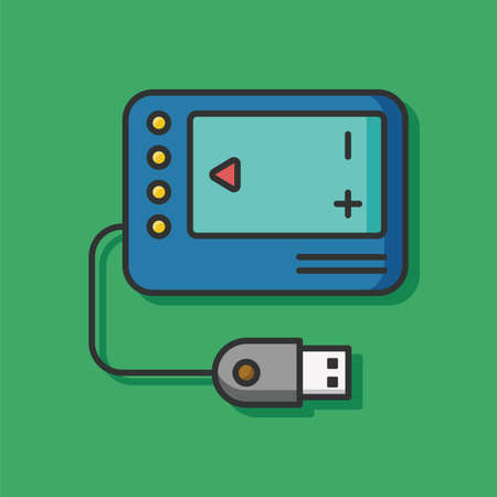battery charger: Battery charger icon