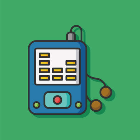 stereo: radio stereo equipment icon