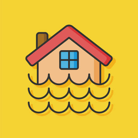web icon set: house building vector icon