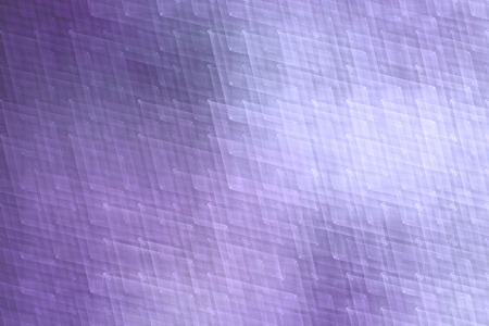 A bright purple abstract fractal digital background with a repeating grid like pattern. Suitable for use in web design, corporate communications, background elements, graphics packages for broadcast and more. Standard-Bild