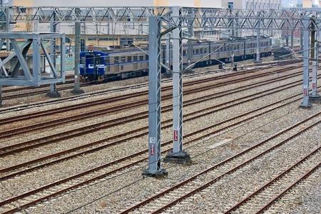 zelektryzować: Dworzec kolejowy i stacja z elektryzować obiektu