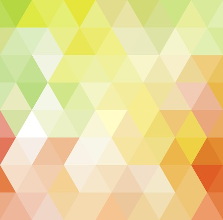 cool off:  crystal blue emerald and ruby tone pattern background Illustration