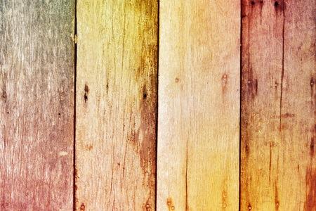 rea: rea tone colorful rough wooden texture background
