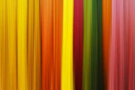 gaudy: colorful vertical motion blur abstract background