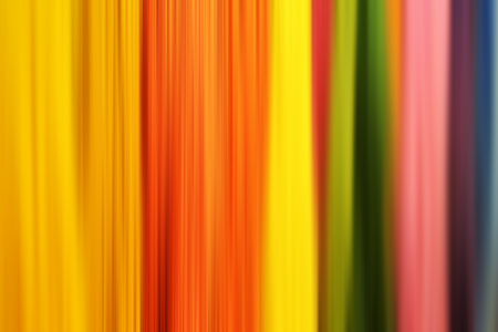 tableau: colorful vertical motion blur abstract background