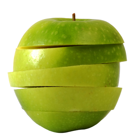 storey: Apple slice