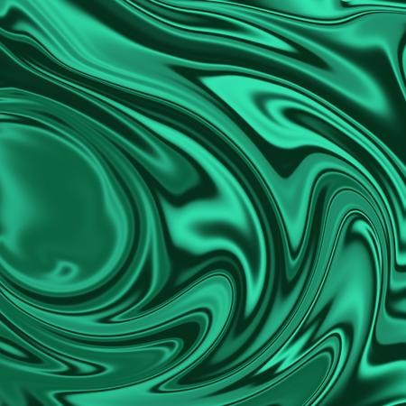 green Malachite surface texture background Banco de Imagens - 120813045