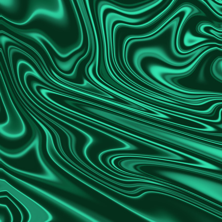 green Malachite surface texture background