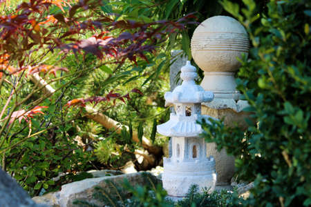 garten: Japanischer Garten