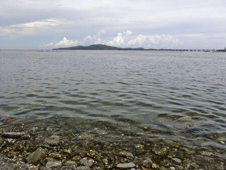 rayong: coast at Rayong, Thailand