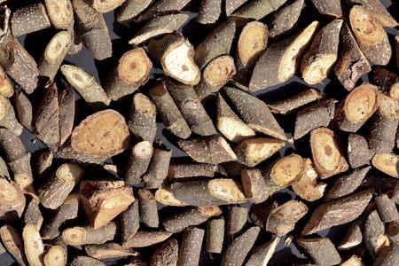 aborigines: Herbs from Taiwan aborigines Stock Photo