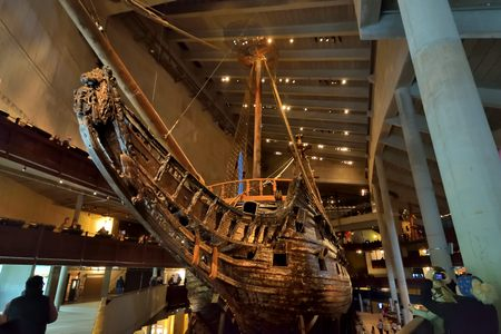 Vasa Stock Photos And Images - 123RF