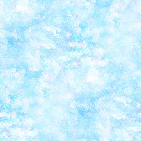 水と氷のような柔らかい srunge