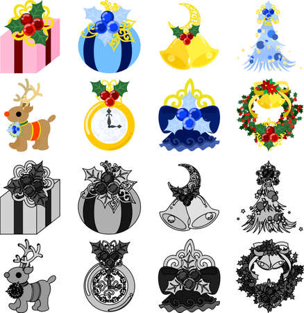 broach: The pretty and stylish icons of Christmas