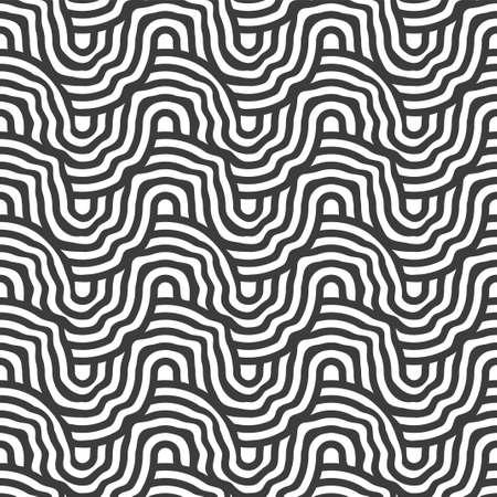 Repetitive Decorative Graphic Plexus Repetition Texture.